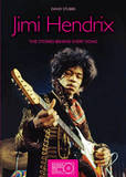 Jimi Hendrix SBTS by David Stubbs