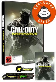 Call of Duty: Infinite Warfare for PC Games