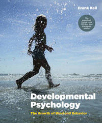 Developmental Psychology by Frank Keil