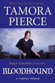 Bloodhound (Beka Cooper #2) by Tamora Pierce