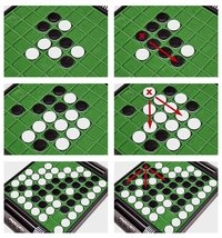 Othello - Classic Board Game image