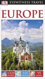 Europe by DK Publishing