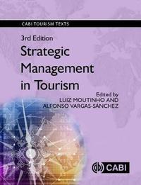 Strategic Management in Touri