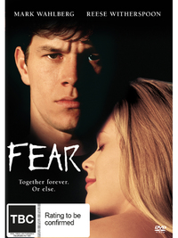 Fear on DVD
