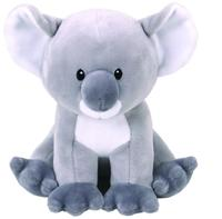 Ty Baby: Grey Koala - Small Plush
