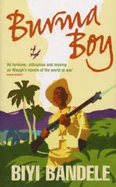 Burma Boy by Biyi Bandele image