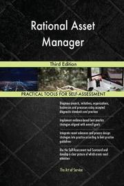 Rational Asset Manager Third Edition by Gerardus Blokdyk image