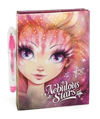 Nebulous Stars: Mini Note Set - Petulia