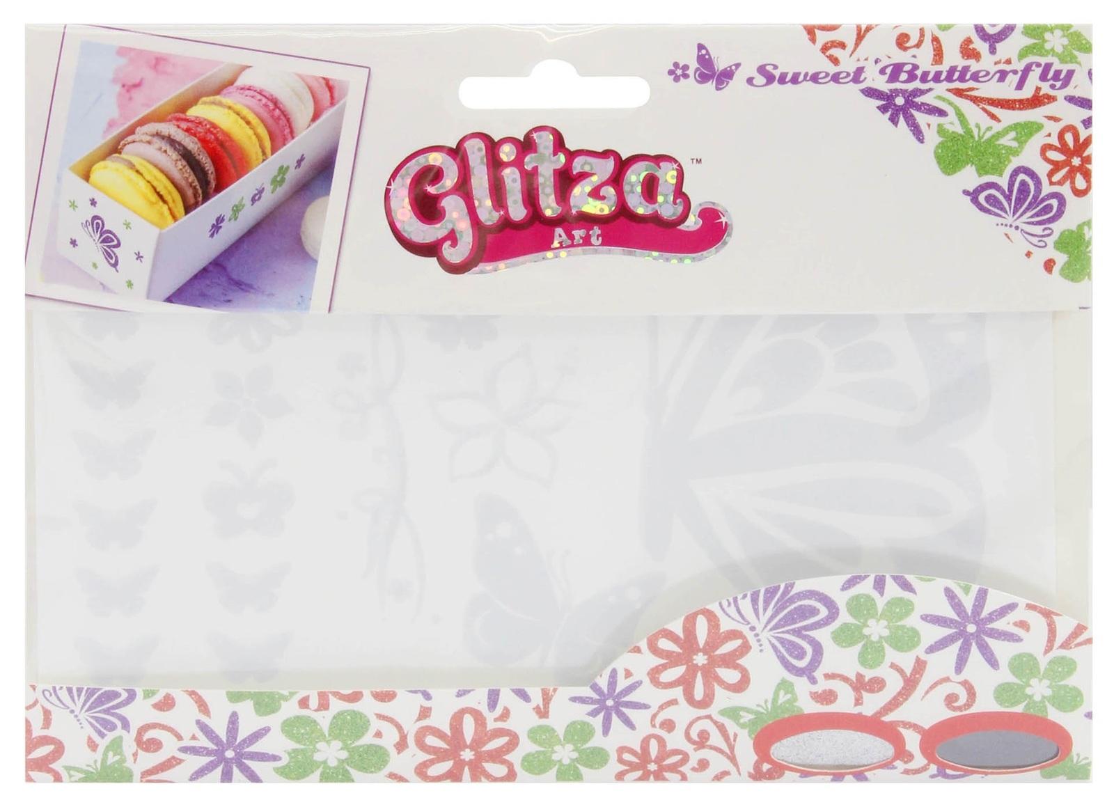Glitza: Starter Bag - Sweet Butterfly image