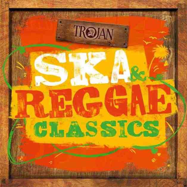 Ska & Reggae Classics by Various