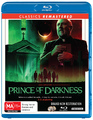 Prince Of Darkness (1987) on Blu-ray