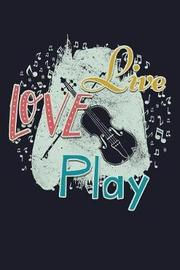 Live Love Play by Uab Kidkis image