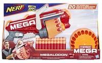 Nerf: Mega - Megaladon Blaster image