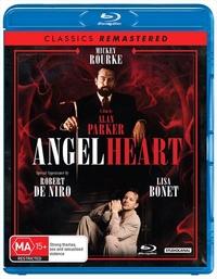 Angel Heart on Blu-ray image