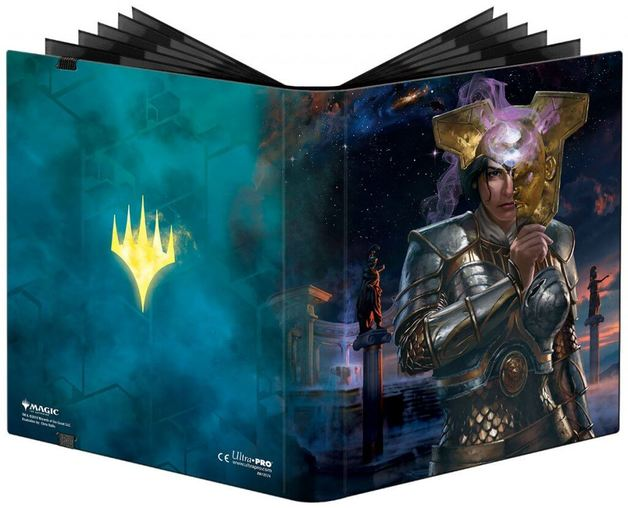 Ultra Pro: Magic The Gathering PRO Binder - Theros Beyond Death