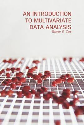 Introduction to Multivariate Analysis by Trevor J Cox image