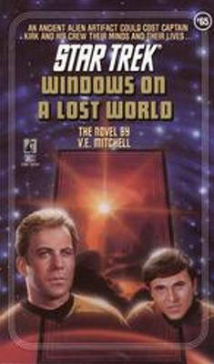 Windows on a Lost World by V.E. Mitchell image