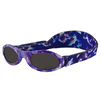 Banz Adventure Infant Sunglasses - Tortoiseshell Purple