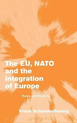 Themes in European Governance by Frank Schimmelfennig image