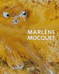 Marlene Mocquet: English-French Edition by Thierry Raspail image