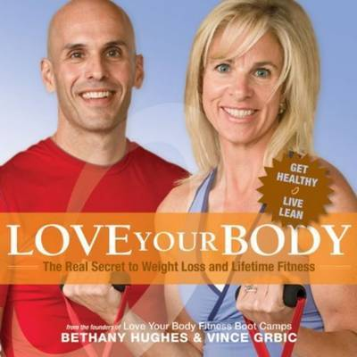 Love Your Body by Bethany Hughes image