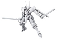 1/100 MS Grimgerde - Model Kit