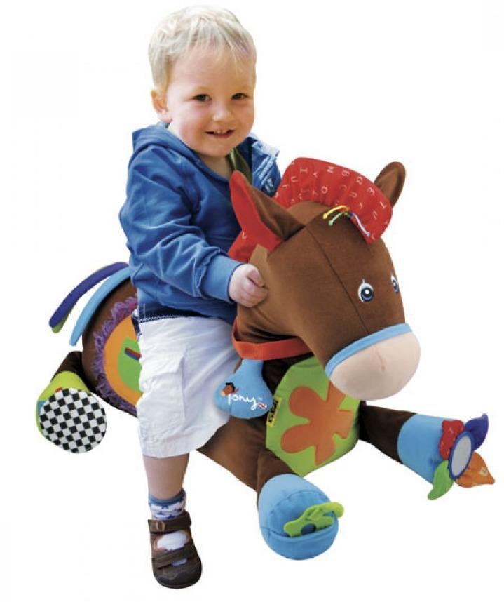 K's Kids - Tony The Pony image