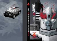 Transformers Idw Collection Phase Two Volume 4 by Chris Metzen