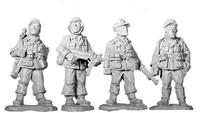 Artizan: Deutches Afrika Korps Sentries