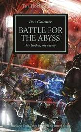 Battle for the Abyss by Ben Counter