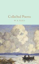 Collected Poems by W.B.YEATS