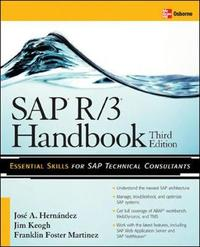 SAP R/3 Handbook by Jose Antonio Hernandez