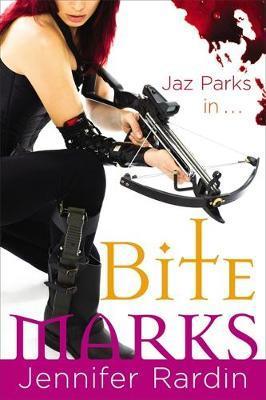 Bite Marks by Jennifer Rardin image