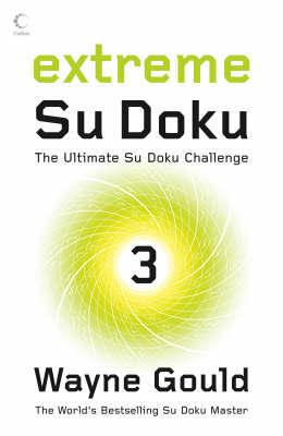 Extreme Su Doku Book 3 image