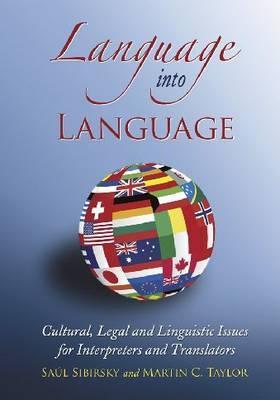 Language Into Language image