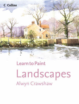 Learn to Paint: Landscapes by Alwyn Crawshaw image