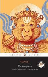 The Ramayana by Arshia ) Valmiki (Tr Sattar