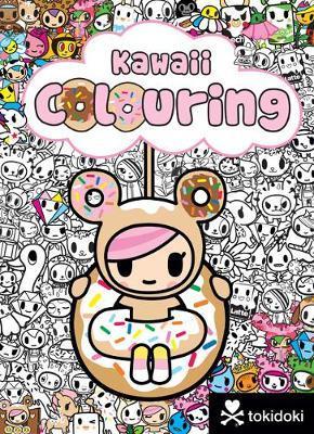 Kawaii Colouring