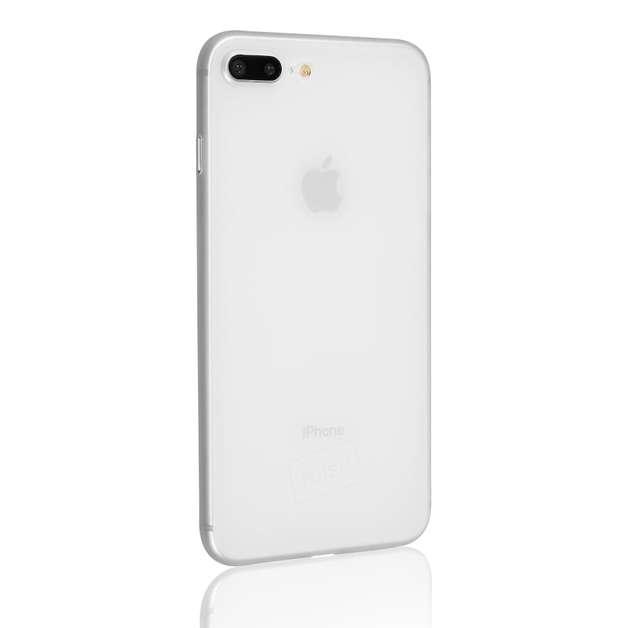 Kase Go Original iPhone 8 Plus Slim Case- White Knight