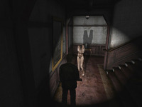 Silent Hill 2 for PC Games image