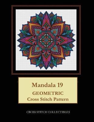 Mandala 19 by Kathleen George