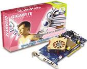 Gigabyte Graphics Card NVIDIA GeForce 6600 GT 128M AGP