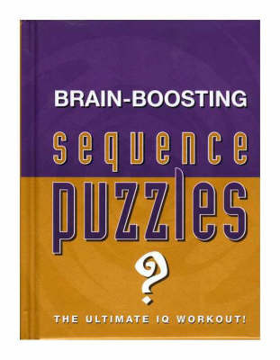 Brain-boosting Sequence Puzzles image