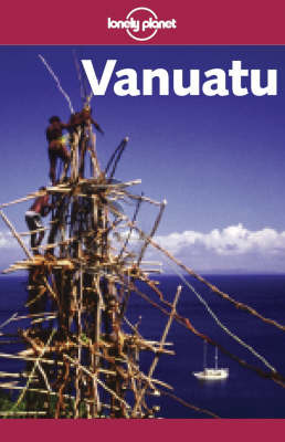 Vanuatu by Michelle Bennett
