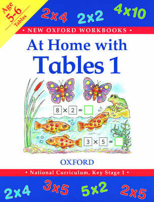 At Home with Tables: v.1 by Richard Dawson