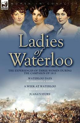 Ladies of Waterloo by Charlotte A. Eaton image