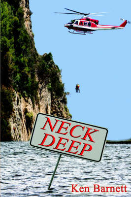Neck Deep by Ken Barnett image