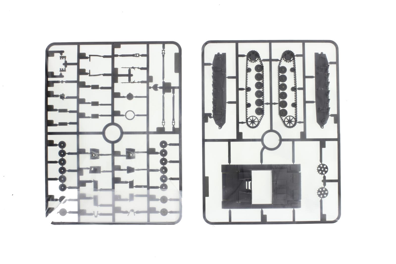 Rubicon 1/56 Stug III Ausf G image