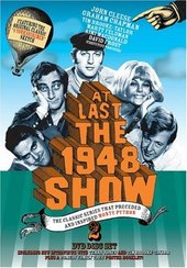 At Last The 1948 Show (2 Disc) on DVD