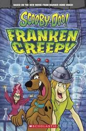 Scooby-Doo by Scholastic Editors